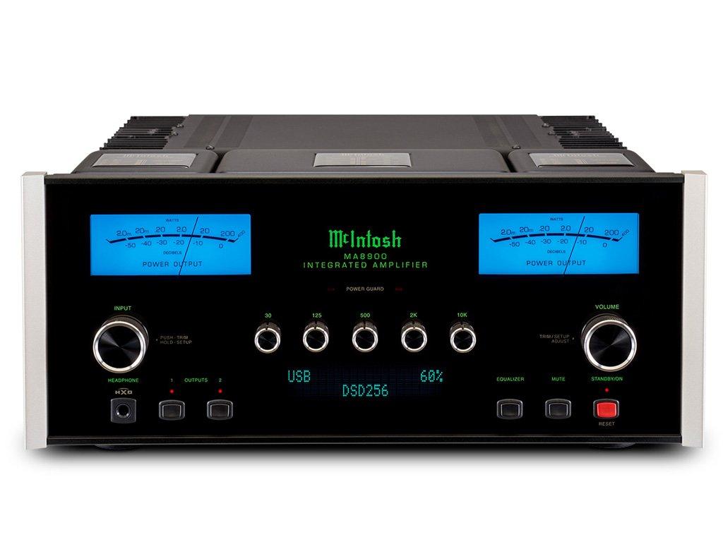 McIntosh MA 8900 1